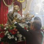 """Lamezia: Santi Pietro e Paolo, Cantafora """"maggiore giustizia e legalita'"""""""