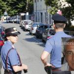 Omicidio in centro a Catanzaro: ucciso a colpi di arma da fuoco