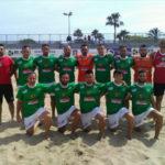 Beach Soccer: Asd Lamezia, D'Augello, soddisfatti per VI posto