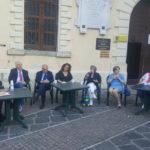 Lamezia: prima tavola rotonda del Giugno Lametino Festival