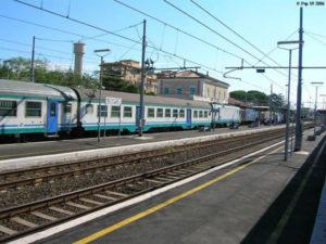 Trasporti: Rfi potenzia linea Villa-Bagnara, cantieri operativi