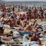 Estate: no vacanze per 8 mln italiani, 64% di loro non ha soldi
