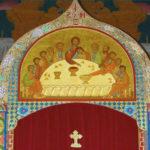 Cosenza: icone bizantine, secondo itinerario di Ypapantì