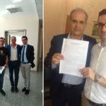Lamezia Sanità: Coordinamento 19 marzo incontra Perri e Mascaro