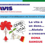 Lameziaeuropa dedica una giornata alla raccolta del sangue