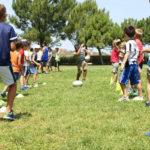 Prima edizione Summer Camp Aita Calabria