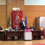 Lamezia: Si insedia Presidente Consiglio Comunale Salvatore De Biase