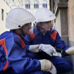 Maltempo: danni a rete elettrica in Calabria, Enel al lavoro