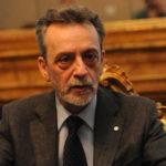 Regione: domani in commissione antimafia il prefetto Sodano