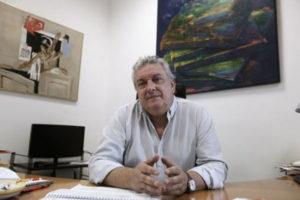 Sindacato: Fabrizio Solari(Slc Cgil) in Calabria