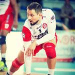Pallavolo: Top Volley Lamezia ingaggia Federigo Del Campo