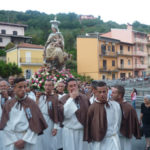 Lamezia: celebrata la festa in onore della Madonna del Carmine