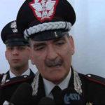 Antimafia: generale Governale nuovo direttore della Dia