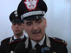 Mafia: Ros, strategia per saldare Cosa nostra e 'Ndrangheta