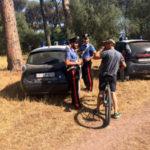 Incendi:da' fuoco a sterpaglie,arrestato pensionato nel Crotonese