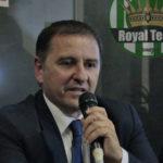 Calcio a 5: Royal Team Lamezia si e' dimesso il tecnico Ragona
