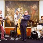 """Presentata a Roma la XVI edizione del """"Peperoncino Jazz Festival"""""""