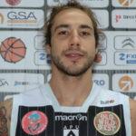 Pallacanestro: Lamezia Basketball Lamezia firma con Riccardo Truccolo
