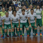 Calcio a 5 femminile: Royal Team Lamezia riparte per III serie A!