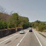 """Maltempo: chiusa strada statale 107 """"Silana Crotonese"""""""