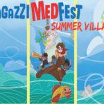 Reggio: sabato e domenica il Summer Village