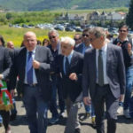 Migranti: Corbelli, indegne sepolture nel cimitero di Bivona