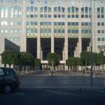 Abbandona padre incapace in Tribunale a Reggio, denunciato