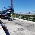 Viadotto Cannavino: Anas, proseguono lavori manutenzione