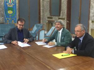 Fisco: accordo Agenzia delle Entrate e Comune di Cosenza