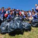 Parco Sila: al via un progetto contro l'abbandono dei rifiuti