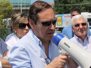 Rossano: Antoniotti, fermi lavori riqualificazione centro storico