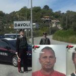 Rapina in casa a Soverato, arrestati padre e figlio serbi