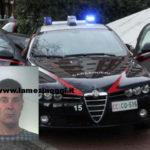 Furti: una persona arresta dai Carabinieri a Villa San Giovanni
