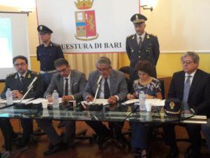 Terrorismo: ceceno arrestato in Puglia legato all'Isis