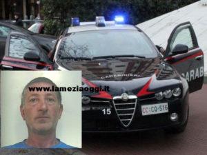 Sicurezza: 48enne arrestato per detenzione arma clandestina