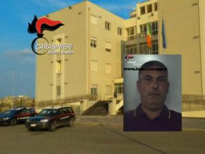 Grotteria: un arresto per evasione dagli arresti domiciliari