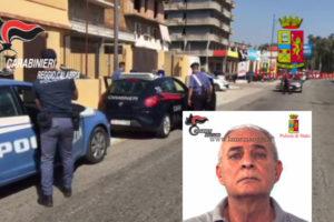 Ricercato per omicidio, arrestato latitante nel Cosentino