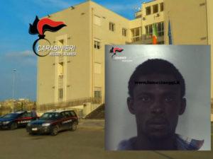 Lite tra coinquilini, una persona arrestata nel reggino