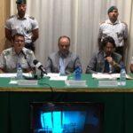 Peculato e favoreggiamento: 2 arresti, 7 interdizioni e 3 avvisi di garanzia all'ASP di Catanzaro