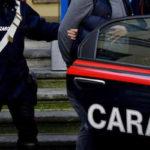 Droga: giovane 26enne arrestato a Diamante dai Carabinieri