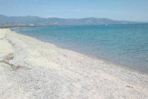Balneazione: un punto non conforme a Cassano Ionio