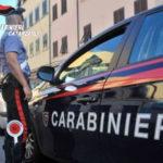 Catanzaro: ai domiciliari per tentato furto ed evasione