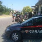 Droga: in auto con 150 grammi di cocaina, arrestato a Petilia P.