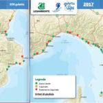 Goletta Verde e Salute Mari Calabria, dati da non sottvolutare