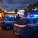 Sicurezza: Polizia Reggio arresta ceco per lesioni personali