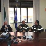 Incendi: convenzione Parco Pollino-Vigili Fuoco per prevenzione