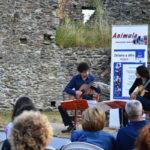 """Massara e Lobello alla IV edizione festival """"Chitarre e oltre…"""""""