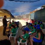 A Sellia Superiore campi scuola di Protezione Civile