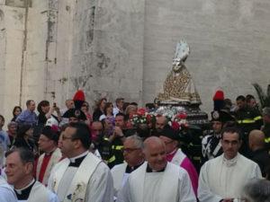 San Vitaliano: Catanzaro, domenica messa e processione in centro