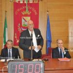 Lamezia: De Biase nuovo presidente consiglio comunale, Tropea vice